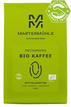 BIO Kaffee PachaMama