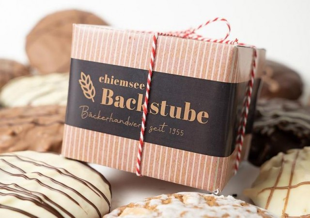 Lifestyle Lebkuchenpaket