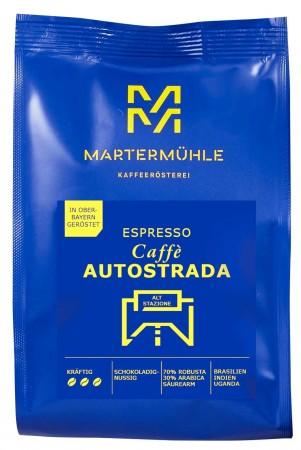 Espresso Caffè Autostrada - Espresso des Jahres