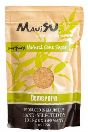 MauiSU Zucker Demerara