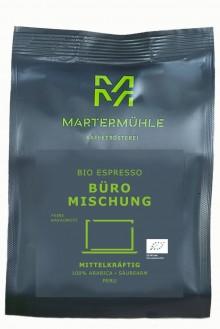 Bio Espresso Büro Mischung
