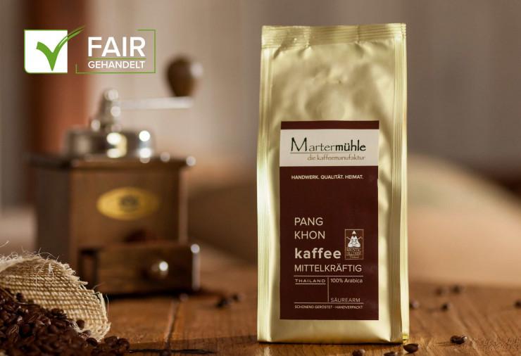Kaffee Pang Khon