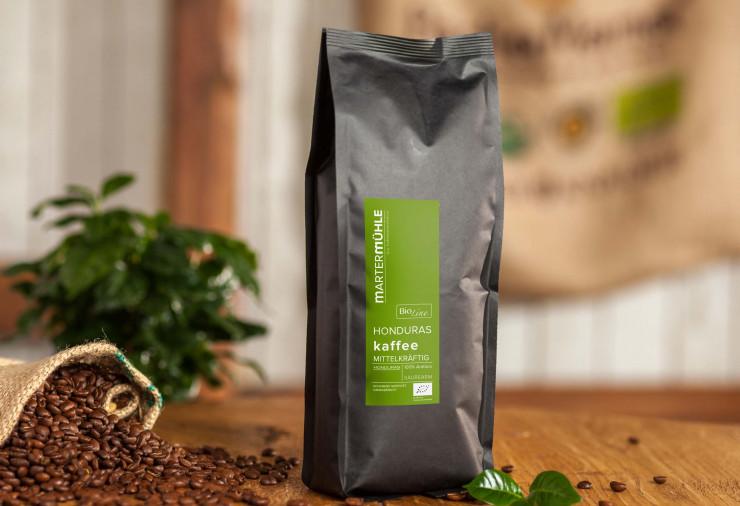 Bio Honduras Kaffee