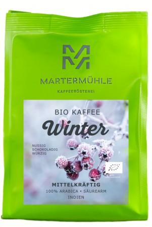 Bio Winter Kaffee 2019