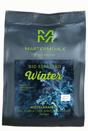 Bio Winter Espresso 2019