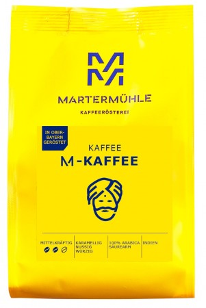 M-Kaffee
