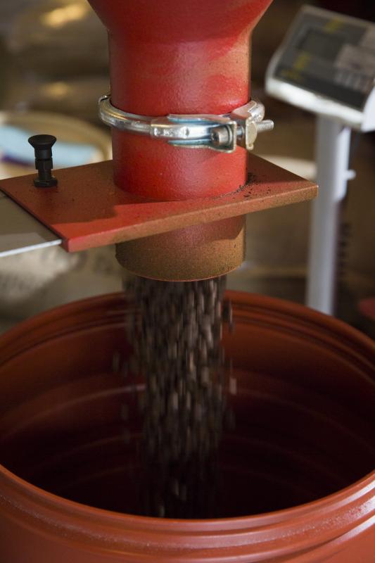 Bio Kaffee Mexiko