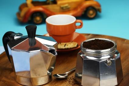 Guide-Espressokocher