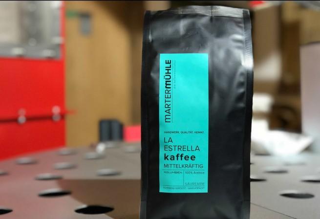 Kaffee La Estrella