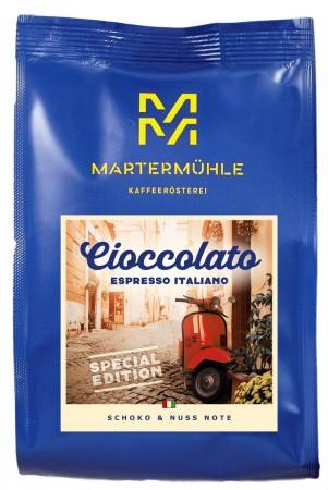 Espresso Cioccolato