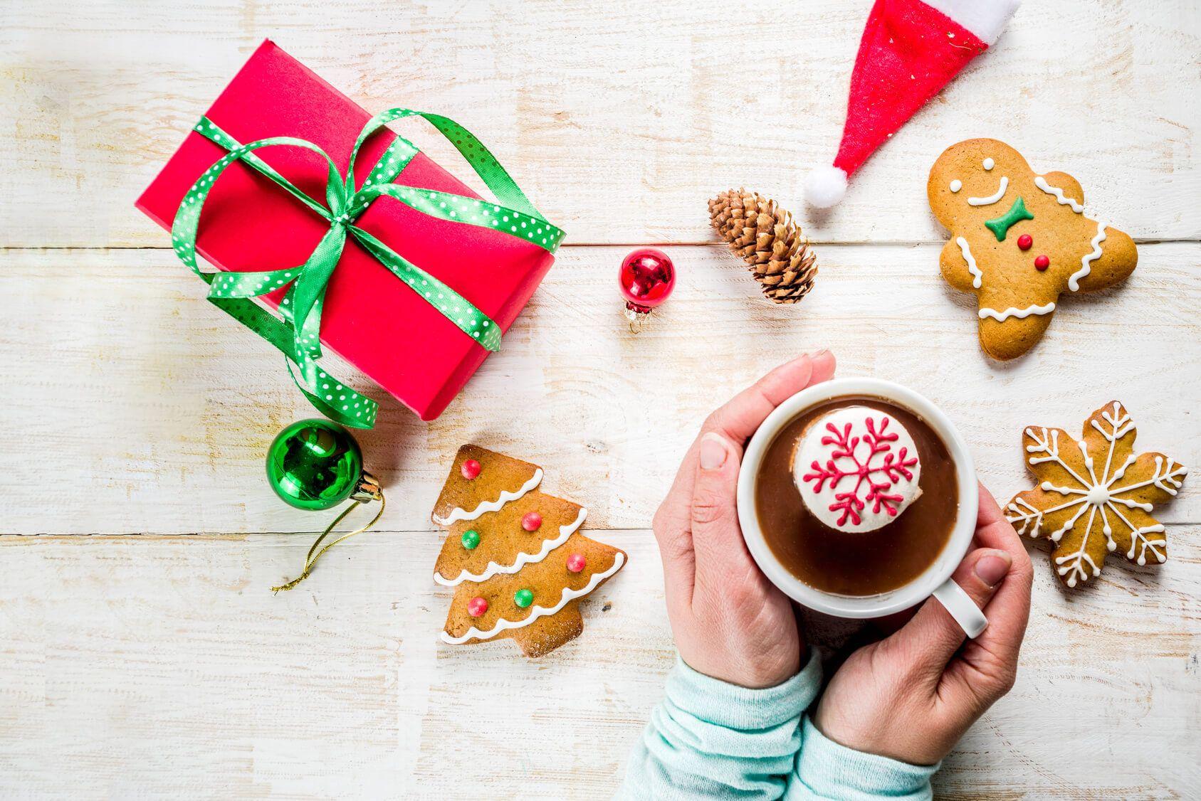 Weihnachtsgeschenke Für Frau.Kaffee Und Co Weihnachtsgeschenke Für Frauen