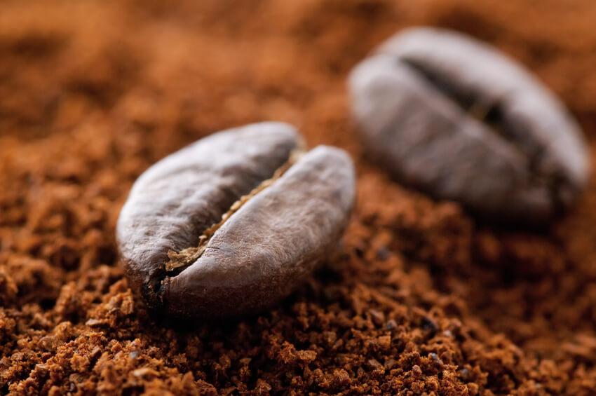 Kaffee Food Paaring