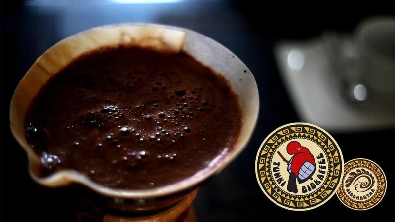 Bio Kaffee Peru Tunki online bestellen