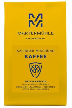 Kaffee Aßlinger Mischung