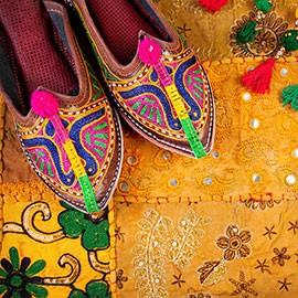 Martermuehle-Indische-Schuhe
