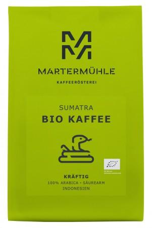 BIO Kaffee Sumatra