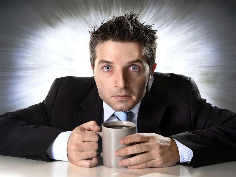 koffein wirkdauer