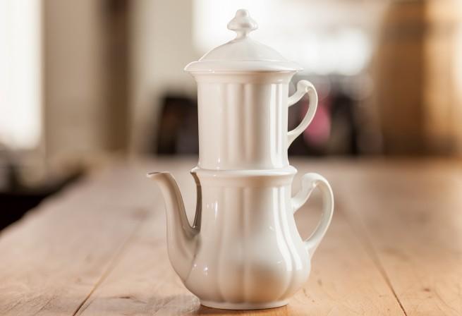 Karlsbader Kaffeemaschine 0.85 l