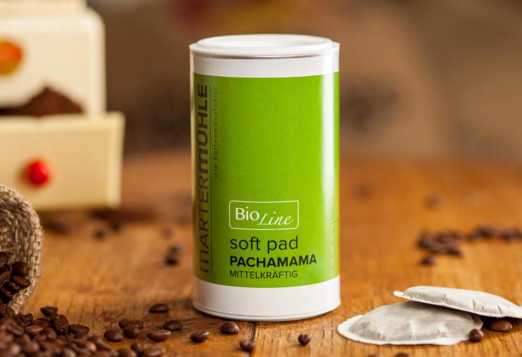 Bio Kaffeepads kaufen_PachaMama