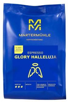 Espresso Glory Halleluja