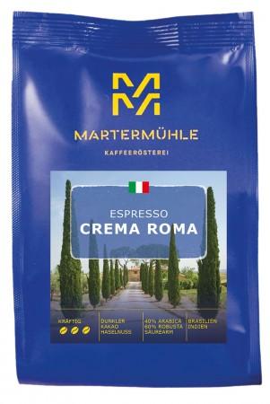 Espresso Crema Roma
