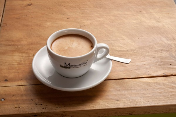 Bitterer-Kaffee