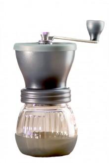 Hario Skerton Kaffeemühle PLUS