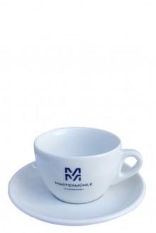 Exklusive Kaffee/ Cappuccinotasse Martermühle