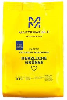 """Sonderedition """"HERZLICHE GRÜSSE"""" - Aßlinger Mischung"""