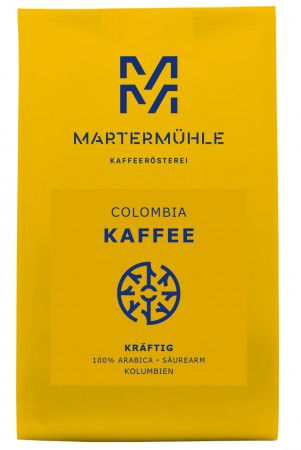 Kaffee Colombia