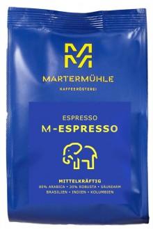 M-Espresso