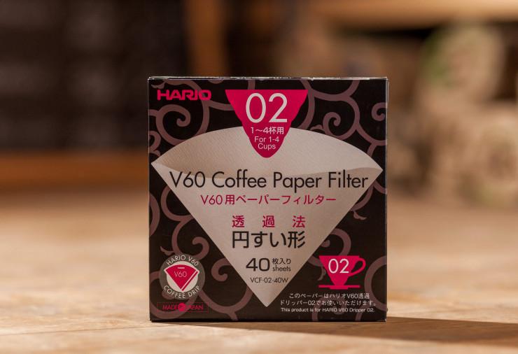 Hario Filterpapier kaufen