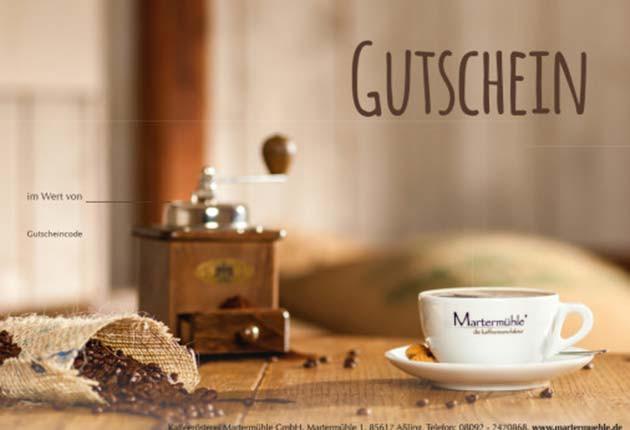 Online-Shop-Gutschein 25 Euro