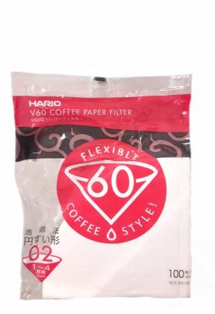 Filterpapier für Hario Filterstation