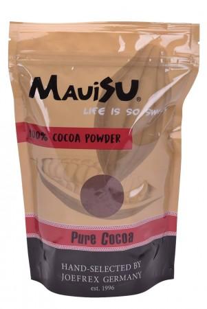 MauiSU Reines Kakaopulver ohne Zucker