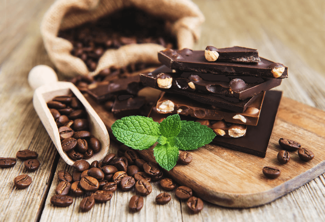 Weihnachtsgeschenke Selber Machen Kaffee Diy Rezepte Blog