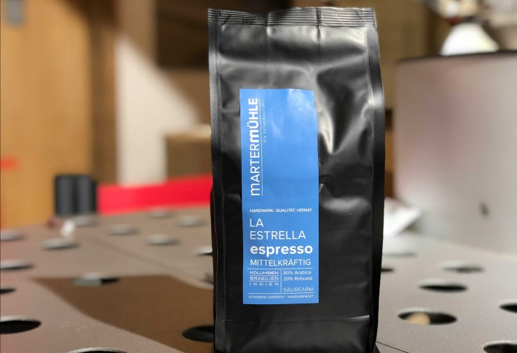 Espresso La Estrella