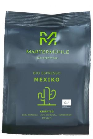 BIO Espresso Mexiko