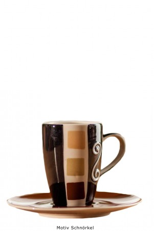 Designtasse Espresso