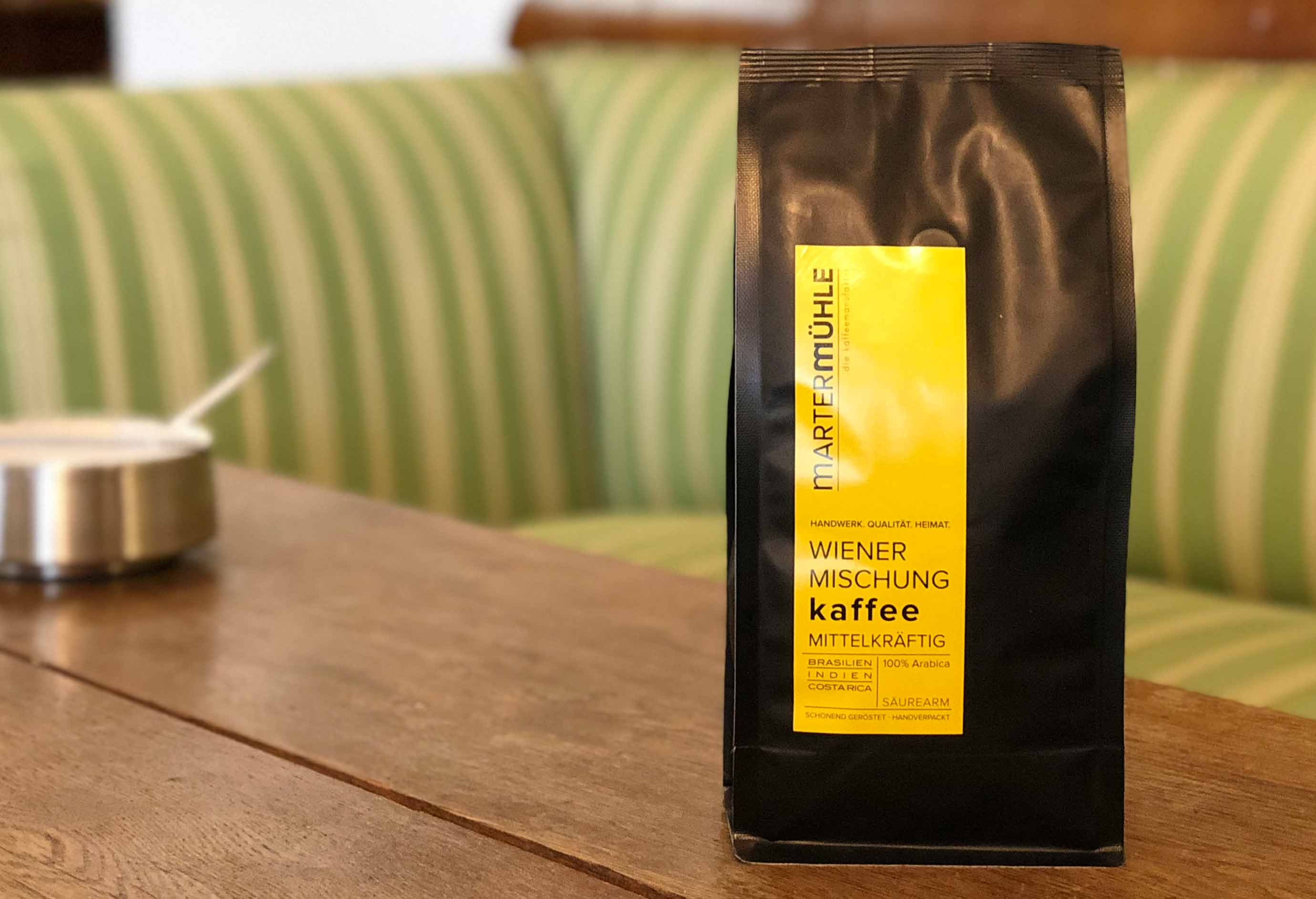 kaffee online kaufen kaffeer sterei marterm hle. Black Bedroom Furniture Sets. Home Design Ideas