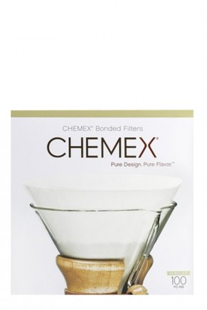 Chemex-Filterpapier für 6, 8 und 10 Tassen