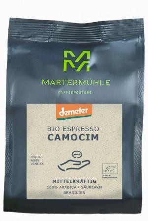 Demeter Espresso Camocim