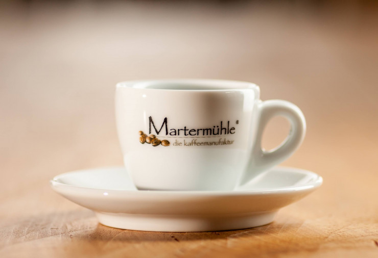 Espressotasse Martermühle