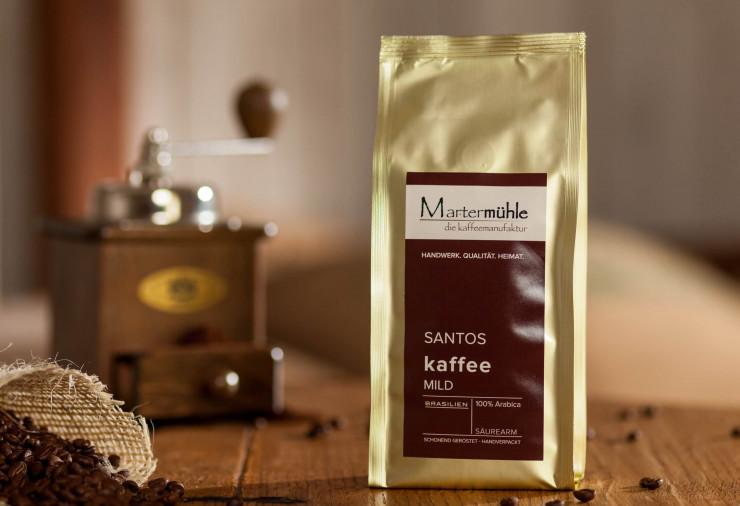 Kaffee Santos