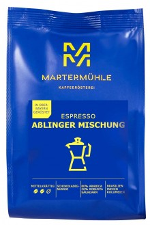 Aßlinger Espresso