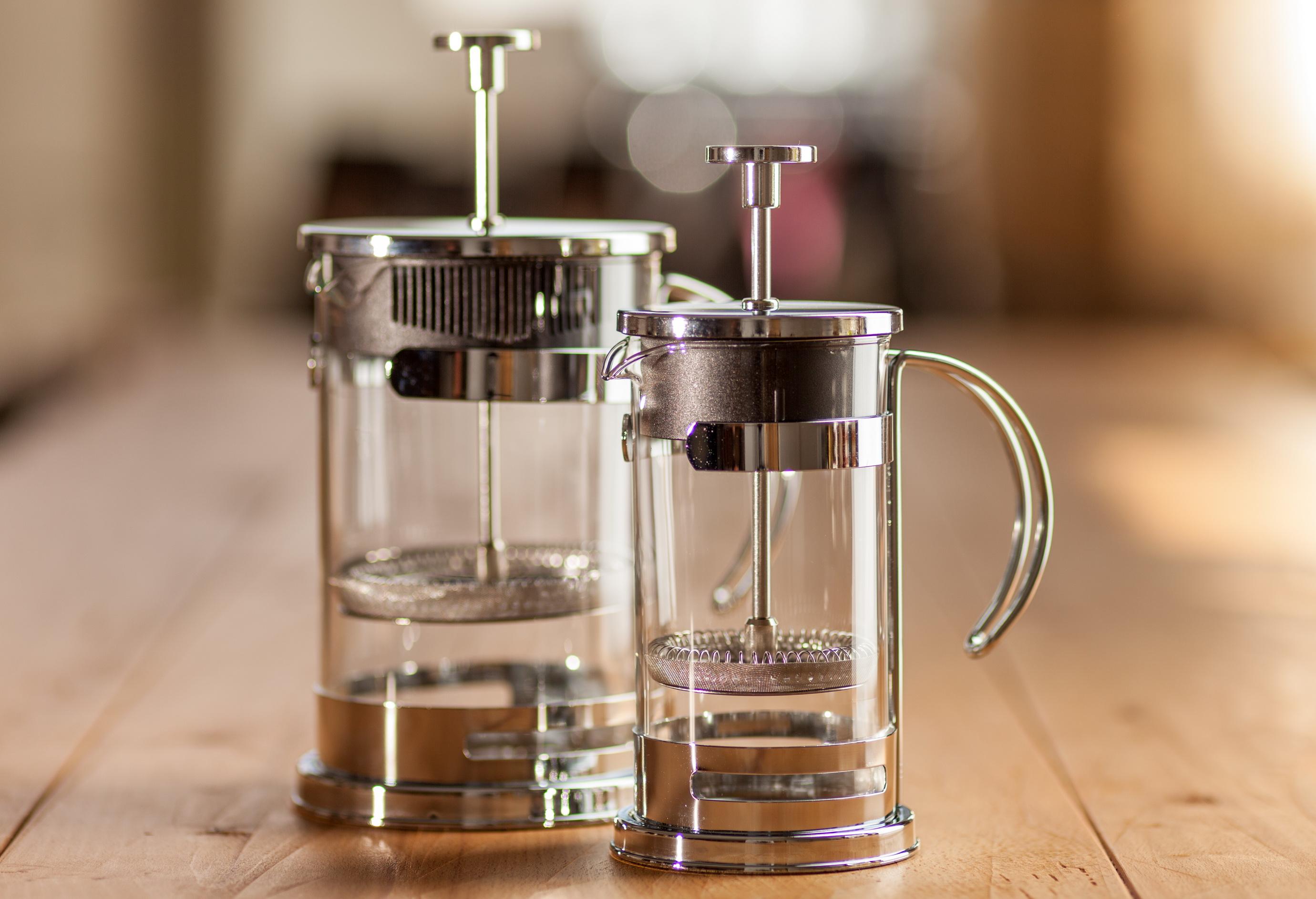 stempelkanne french press kaufen kaffeer sterei marterm hle. Black Bedroom Furniture Sets. Home Design Ideas