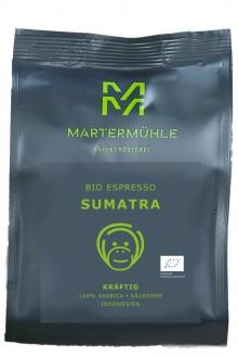 BIO Espresso Sumatra