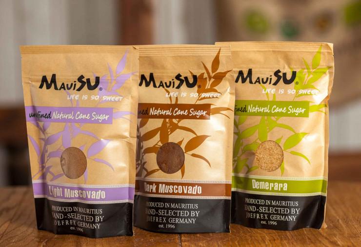 MauiSU Zucker-Probierpaket