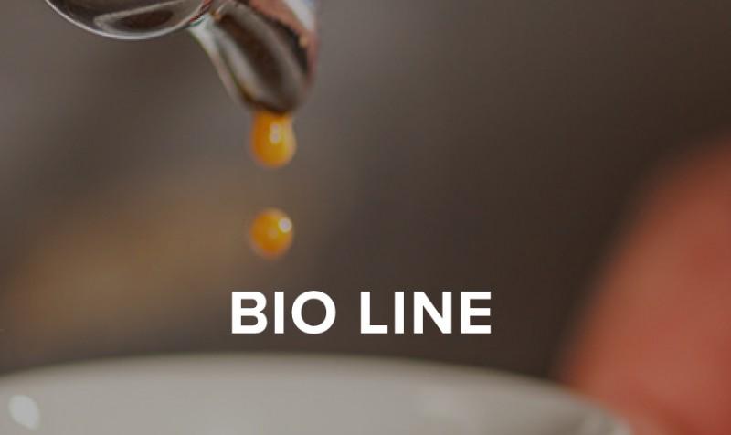 Kaffee Bio Line