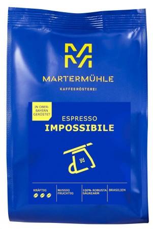 Espresso Impossibile